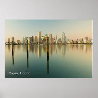 Miami: Cidade sereno Impressão