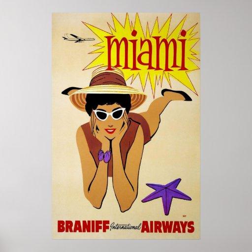 Miami Posteres