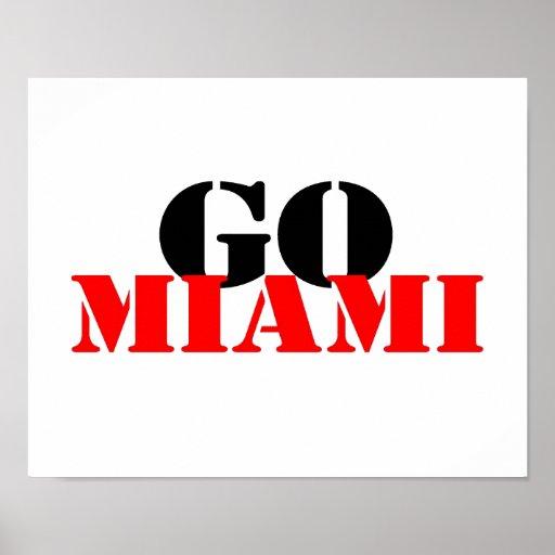 Miami Pôsteres