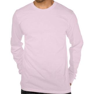 MICHAEL PÔR abençoado seja t-shirt