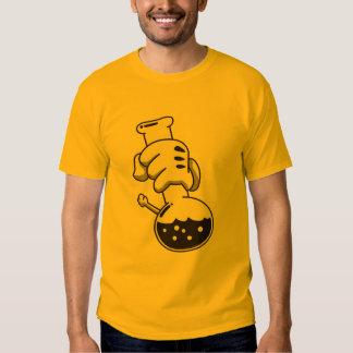Mickey Bong Camisetas
