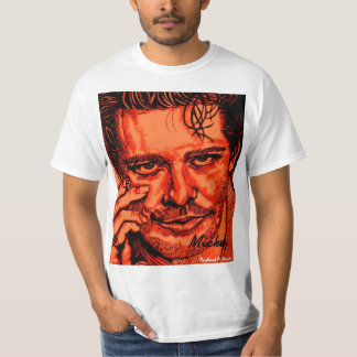Mickey Camiseta