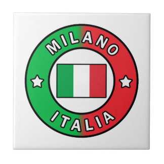 Milão Italia