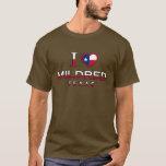 Mildred, Texas T-shirt