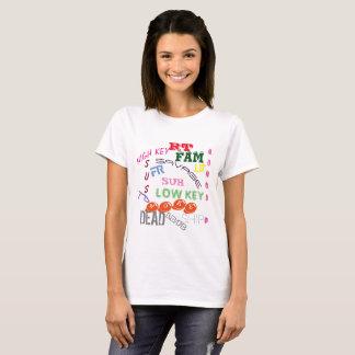 + milenar camiseta