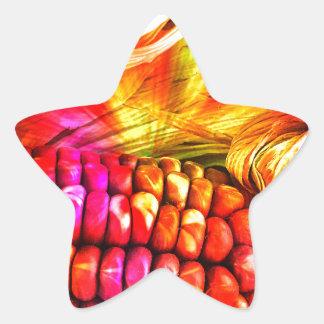 milho listrado quente adesito estrela