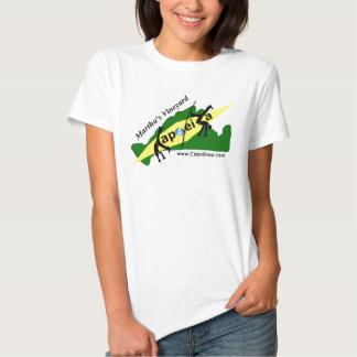 Milivolt CapoShirt Camiseta