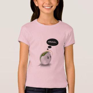 Milkaholic Camiseta
