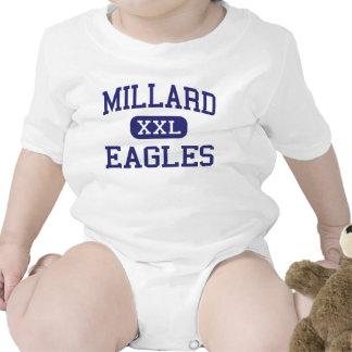 Millard - Eagles - segundo grau - Fillmore Utá Macacãozinho