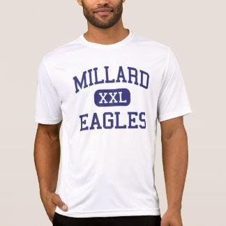 Millard - Eagles - segundo grau - Fillmore Utá T-shirts