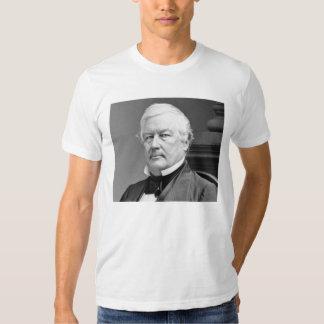 Millard Fillmore 13 Camiseta