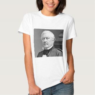 Millard Fillmore 13 Tshirt