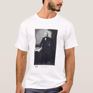 Millard Fillmore, 13o presidente do Sta unido Camiseta