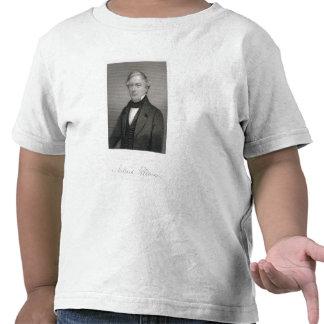 Millard Fillmore, gravado por Thomas B. Welch (181 T-shirts