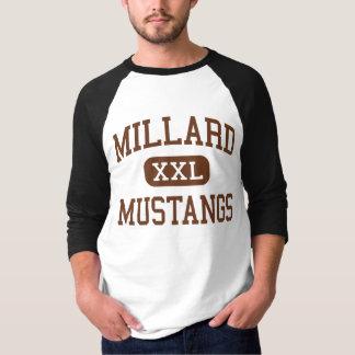 Millard - mustang - alto - Pikeville Kentucky Tshirts