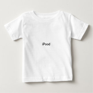 mim a camisa do miúdo de Pood