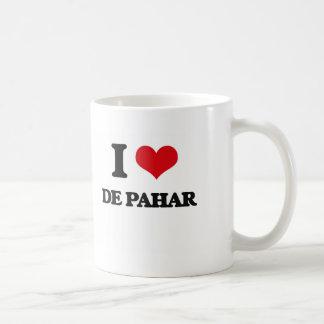 Mim Amor DE PAHAR Caneca