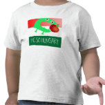 mim assim Hungria Tshirts