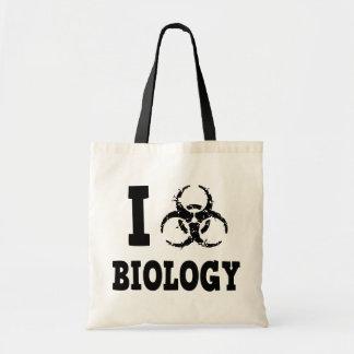 Mim biologia de Hazz Bolsa Tote