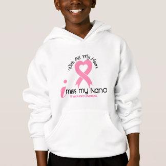 Mim cancro da mama da senhorita Meu Nana