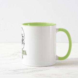 Mim caneca do chá de Gusta