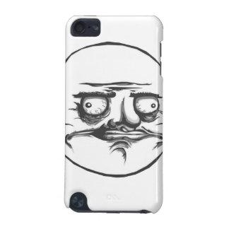 Mim capa do ipod touch dinâmica de Gusta Capa Para iPod Touch 5G