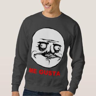 Mim cara Meme da raiva de Gusta Moleton