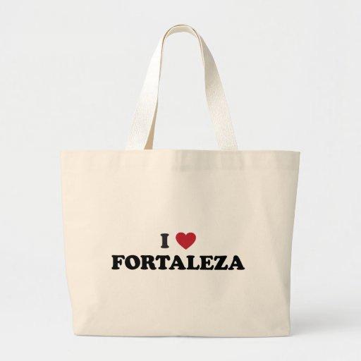 Mim coração Fortaleza Brasil Bolsa