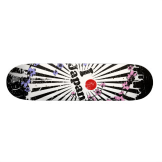 Mim coração (ponto) Japão Shape De Skate 21,6cm
