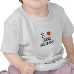 Mim coração San Diego Tshirt