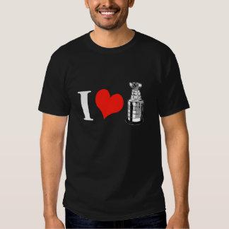 Mim coração Stanley Cup - BS T-shirt