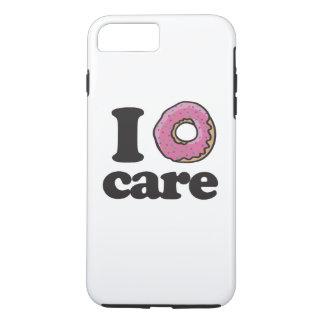 Mim cuidado da filhós capa iPhone 7 plus