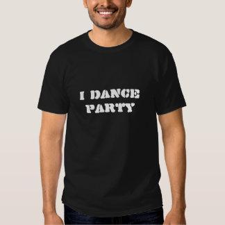 Mim dance party tshirt