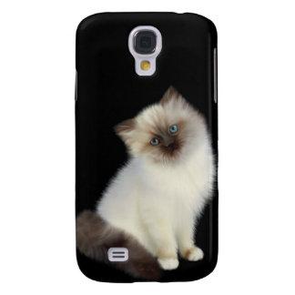 mim gato dos animais capa samsung galaxy s4