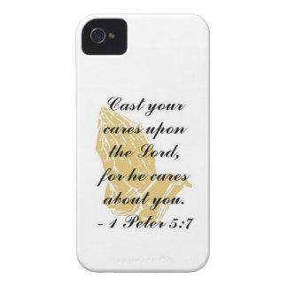 Mim iPhone 4 do 5:7 de Peter, 4s Shell Capas Para iPhone 4 Case-Mate