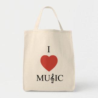 Mim o bolsa do mantimento da música do coração