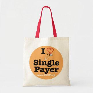 Mim o único bolsa do pagador <3