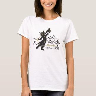 Mim-ow! Camiseta