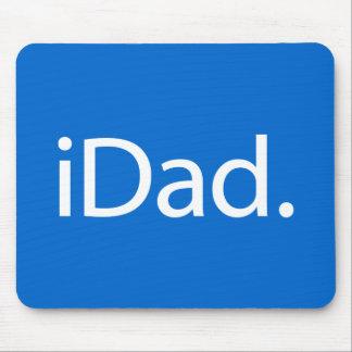 mim pai (iDad) Mouse Pad