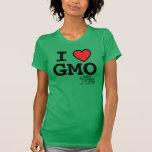 MIM t-shirt cabido MAMyths de <3 GMO