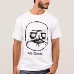 Mim t-shirt de Gusta