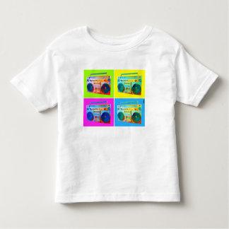 Mim t-shirt dos B-Meninos <3