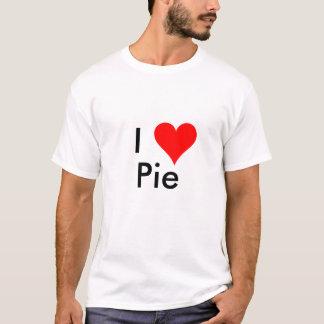 Mim torta <3 camiseta