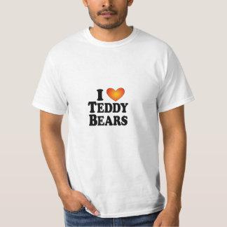 Mim ursos de ursinho (do coração) - Multi-Produtos Camiseta