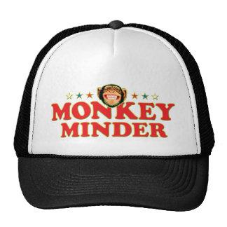 Minder Funky do macaco Boné