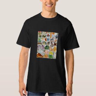 Minerais Camisetas