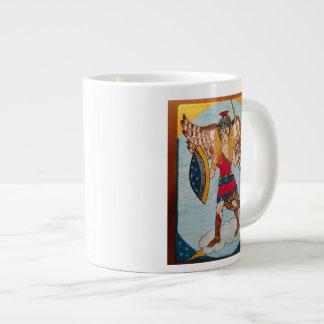 Minerva /Athena - deusa da caneca da sabedoria