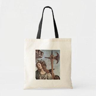 Minerva e os detalhes do centauro: Minerva Bolsa De Lona