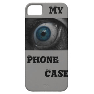Minha capa de telefone do olho, iPhone/caso do