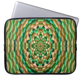 Minha cesta cura…. capa para notebook